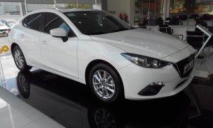 Mazda 3 All new ưu đãi cực sốc, mazda 3 nhiều quà tặng, mazda 3  nhiều màu sắc mới