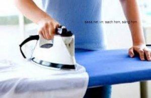 Giặt là cao cấp SASA Clean – SASA Thăng Long