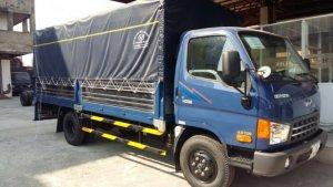 Hyundai HD98 5,9 tấn Hyundai Vũ Hùng
