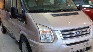 Ford Transit Tiêu Chuẩn LX 2017, đủ màu giao ngay, liên hệ ngay để có giá tốt hơn