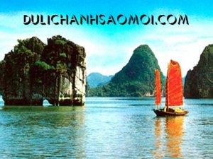 Tour Hạ Long Tuần Châu Cát Bà 4 ngày giá tốt nhất