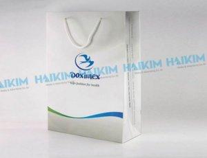 Thiết kế túi giấy sáng tạo, túi giấy chuyên nghiệp, in túi giấy giá rẻ