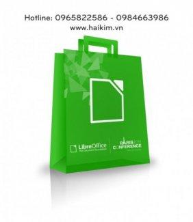 Thiết kế túi giấy, túi giấy giá rẻ, in túi giấy nhanh, túi giấy giá rẻ