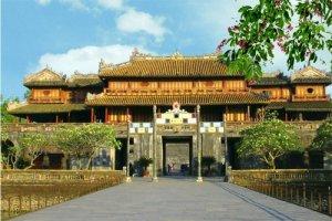 Tour Đà Nẵng - Bà Nà - Hội An - Huế - Phong Nha 5 ngày
