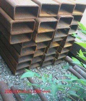 Thép hộp ,thép hộp vuông ,thép hình chữ nhật