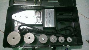 Máy hàn ống PPR SUNMAX 75-110