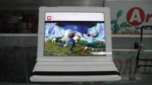 Ipad 4 16g, wifi, 3g nhiều máy mới toanh 99.9% xách tay nhật về