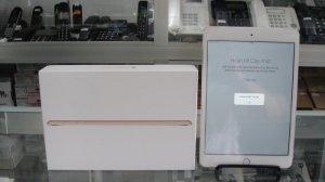 Ipad mini3 màu vàng mới toanh 99.9% nguyên hộp XÁCH TAY NHẬT VỀ,bán trả góp