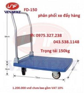 Xe đẩy sàn nhựa 4 bánh, xe đẩy sàn nhựa Trung Quốc, xe đẩy dùng trong văn phòng giá rẻ