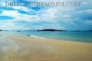 Tour biển Cô Tô 3 ngày giá tốt