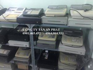 Chuyên Bán Máy Tính Tiền Cũ tại Bạc Liêu