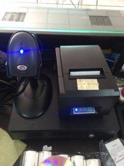 Máy In hóa đơn giá rẻ bán tại Gò Vấp Tân Bình Bình Thạnh