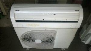 Bán máy lạnh nhật giá rẻ zin 100% bảo hành 15...