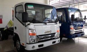 Đại lý 3s xe tải Jac 1.9T/1.9 tấn giá tốt nhất / xe tải Jac 1.9 Tấn jac 1T9  tại Miền Nam.