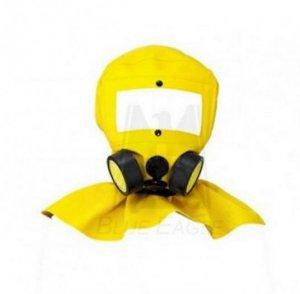 Mặt nạ trùm đầu chống hóa chất VN312