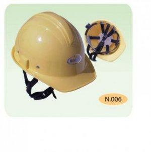 Nón bảo hộ lao động N006