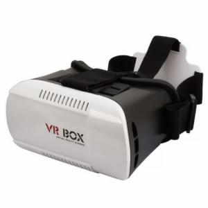 Kính thực tế ảo 3D Vr Box Trắng