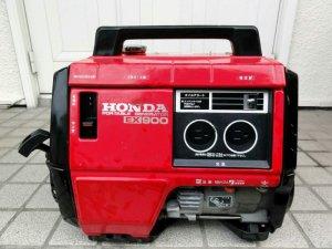 Honda EX900