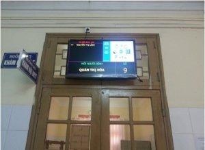 Quảng cáo kênh: LCD, Frame Quảng Ninh