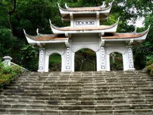 Hà Nội - Đền Hùng - Lào Cai - Fansipan - Sapa