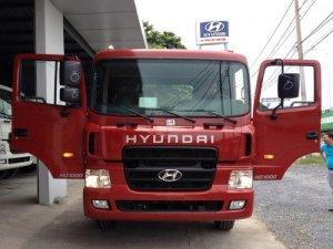 Đại Lý Đầu kéo Hyundai HD700 / HD1000. Giá rẻ nhất tiết kiệm nhiên liệu