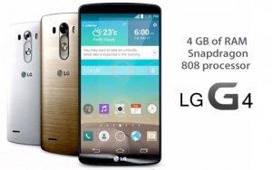 OEM phone LG G4 - 32GB Xách tay đài loạn