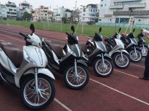 Hỗ Trợ Trả Góp Piaggio Medley chính hãng tại Hồ Chí Minh- Chiếc xe thông minh nhất thế giới