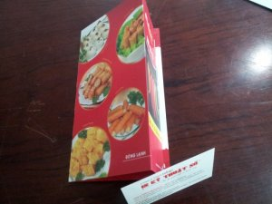 In brochure | In brochure giá rẻ TPHCM