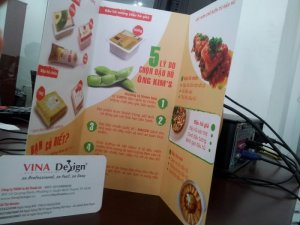 In brochure giá rẻ | In brochure đẹp