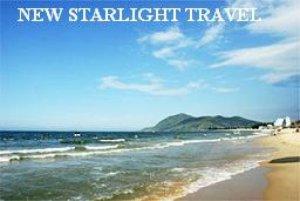 Tour biển Hải Hòa Tĩnh Gia 3 ngày giá tốt nhất 2016