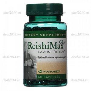 REISHIMAX GLP – Tinh chất Nấm Linh Chi