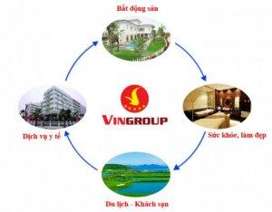 Tập đoàn Vingroup hiện đang cần thuê nhà gấp nhiều nhà mặt tiền ở khu vực Tp. HCM