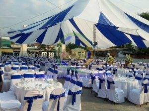 Chuyên cho thuê bàn ghế sự kiện