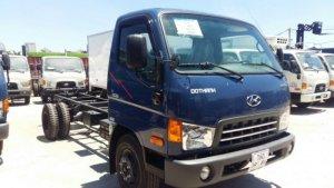 Hyundai HD99 6,7 tấn