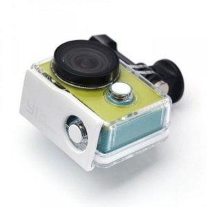 Vỏ chống nước Camera hành trình Yi Xiaomi, kit chống nước camera hành trình yi - Chính Hãng