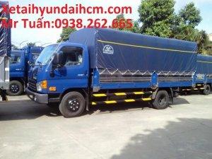 Hyundai hd98 5t7 Đô Thành