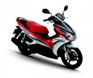 Thủ tục sang tên xe máy khi bị mất đăng ký?