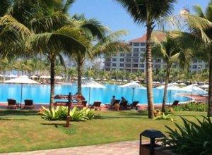 Voucher nghỉ dưỡng tại biệt thự Vinpearl 5* - (Nha Trang,Đà Nẵng,Phú Quốc) tiết kiệm đến 65%