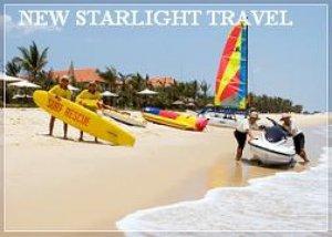 Tour Sunspa Resort 4 ngày giá tốt nhất 2016