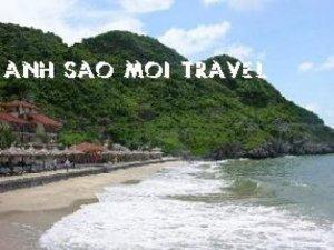 Tour biển Cát Bà 3 ngày giá tốt nhất - cao tốc Đình Vũ