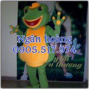 Chuyên sản xuất mascot giá rẻ