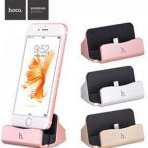 Dock Sạc Lightning Hoco Chính Hãng Cho Iphone 5.6.6s