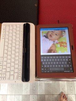 Samsung tad 10.1 p7500 3g Wifi