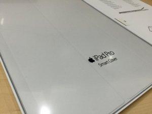 Apple Smart Cover cho iPad Pro 12,9-inch - chính hãng Apple
