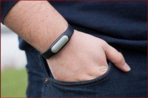 Xiaomi MI Band - vòng tay thông minh 30 ngày dùng chỉ với 1 lần sạc