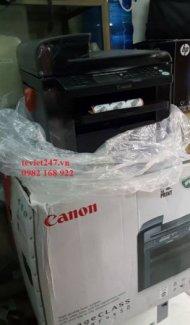 Máy in đa chức năng  CANON 4450 FULL BOX NGUYÊN ZIN -ĐIỆN 110V -