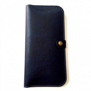 Bao da điện thoại 3 in 1 JLW WUW-PXD01 màu xanh đen