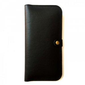 Bao da điện thoại 3 in 1 JLW WUW-PD01 màu đen