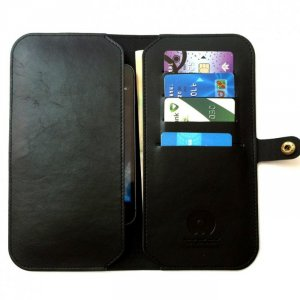 Đựng được: Smartphone - Tiền - Namecard