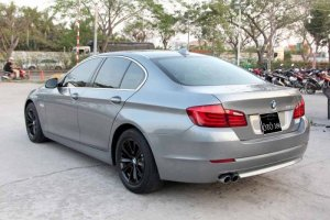 BMW 520i F10 2012 xe cực keng